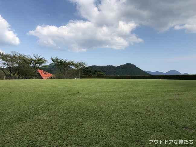 八重山キャンプ場