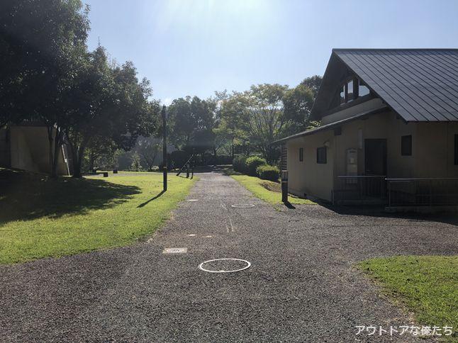北薩広域公園オートキャンプ場