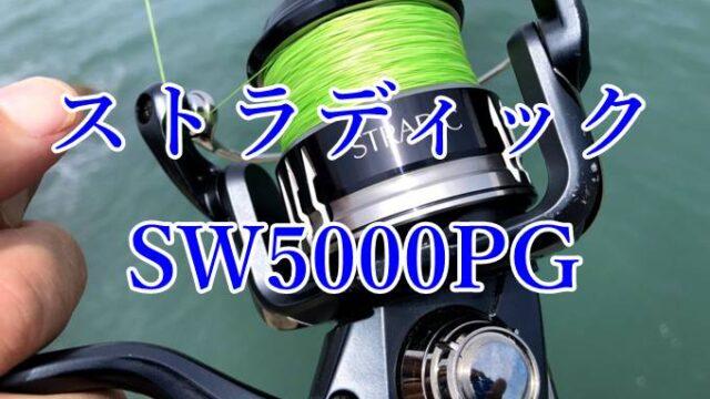 ストラディックSW5000PG
